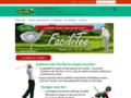Le golf sans se pencher ni se baisser !