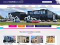 Détails : Groupe Dumur immobilier