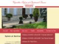 Les Vignobles Bessou à Puisseguin (33)