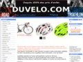 Duvelo.com pour les fanas du vélo