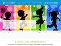Détails : lien vers e-enfants.com