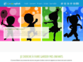 Garde d'enfants Paris Lyon | E-enfants agence garde d'enfant