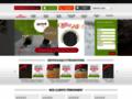Détails : E-Parqueterie : vente en ligne de parquet