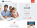 centre rachat credit pret sur www.e-rachat-credit.fr