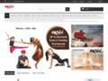 V�tement Fitness & V�tement Modern Jazz - Boutique e-Zabel fitnesswear
