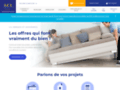 banque internet sur e.secure.lcl.fr