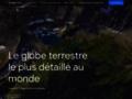 google earth francais sur earth.google.fr
