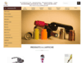 East-target,  Accessoires du vin