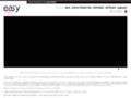 Capture du site http://www.easy-production.com