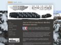 Easycabs Savoie - Borel