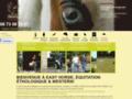 Détails : Centre équestre équitation éthologique Rennes, Ille-et-Vilaine