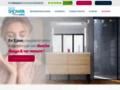 Détails : Easy shower