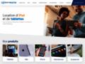 EasyTablettes renouvelle son parc d'iPad en location