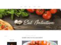 Détails : Eat Intuition