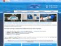 Détails : Traitement filtration eau piscine en Yvelines 78 - eau et évolution