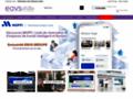 Détails : EAVS Groupe, La solution audiovisuelle globale