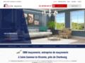 Détails : EBM maçonnerie, entreprise de maçonnerie à Saint-Sauveur-le-Vicomte, près de Cherbourg