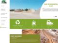 Détails : Eco Ressources : négoce matériaux de construction