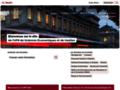 banque finance sur eco.univ-lyon2.fr
