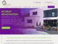 Détails : Ecobat rénovation : entreprise de rénovation à Toulon, un service de qualité