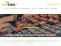 Détails : Eco Cero 17 : Entreprise isolation saintes