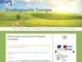 Capture du site http://www.ecodiagnostic-energie.fr