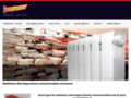 Site Détails : Ecoffage Specialiste du Radiateur céramique à  accumulation