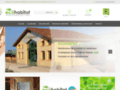 Ecohabitat - Produits et Matériaux écologiques - Accueil