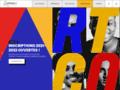Détails : Art'com Sup : école de design