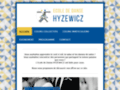 Ecole de Danse Hyzewicz - Bordeaux