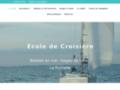 Ecole de voile et de croisiere La Rochelle et Ile de Re