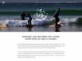 Big Mama Surf School / Ecole de surf à Lacanau