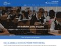Détails : Ecole Au Jardin Bleu Inc