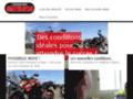 Moto ecole Permis Moto 125 BSR