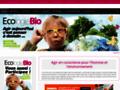 Portail Ecologie-bio