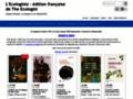 L'Ecologiste est l'édition française de The Ecologist.