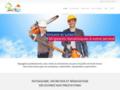 Détails : Entreprise paysagiste en Essonne - Jardinier dans le 91