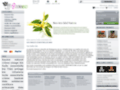 Détails : Huiles essentielles bio malgache - Ecomabio