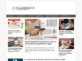 Détails : Ecommerce-concept.fr, site d'actualité sur le webmarketing