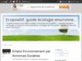 Détails : Ecopositif