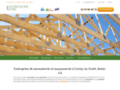 Détails : Entreprise de menuiserie et maçonnerie à Cerisy-la-Forêt, Saint-Lô