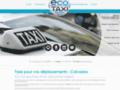 Détails : Eco Taxi
