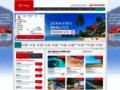 voyage tunisie pas cher sur www.ecotour.com