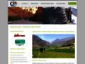 Eco tourisme Maroc : trekking au Maroc - Randonnée au Maroc