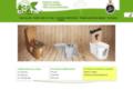 Eco-Trône-seau inox,toilettes sèches à litière biométrisée