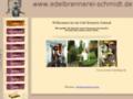 Edelbrennerei-Schmidt