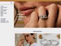bijoux or sur www.edenly.com
