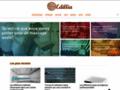 Edillia - gestion de photothèque