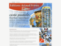 Editions Artaud Loire Atlantique - Carquefou