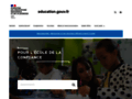 www.education.gouv.fr/pid51/personnels-enseignants.html
